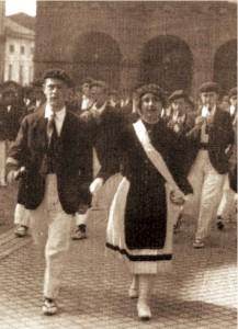 JOSEFA CUBERO LINAZASORO