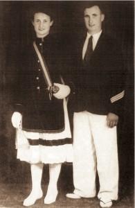 1939 cantinera