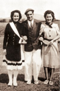 1940 cantinera