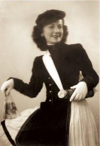 1941 cantinera