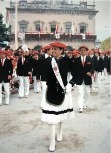 Cantinera: Edurne Iñarra Rodríguez