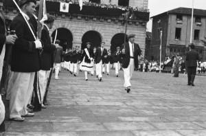 Tamborrada 1958